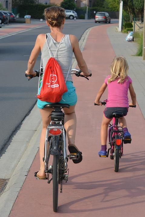 В Минпромторге рассказали о проработке вопроса о введении утильсбора на велосипеды