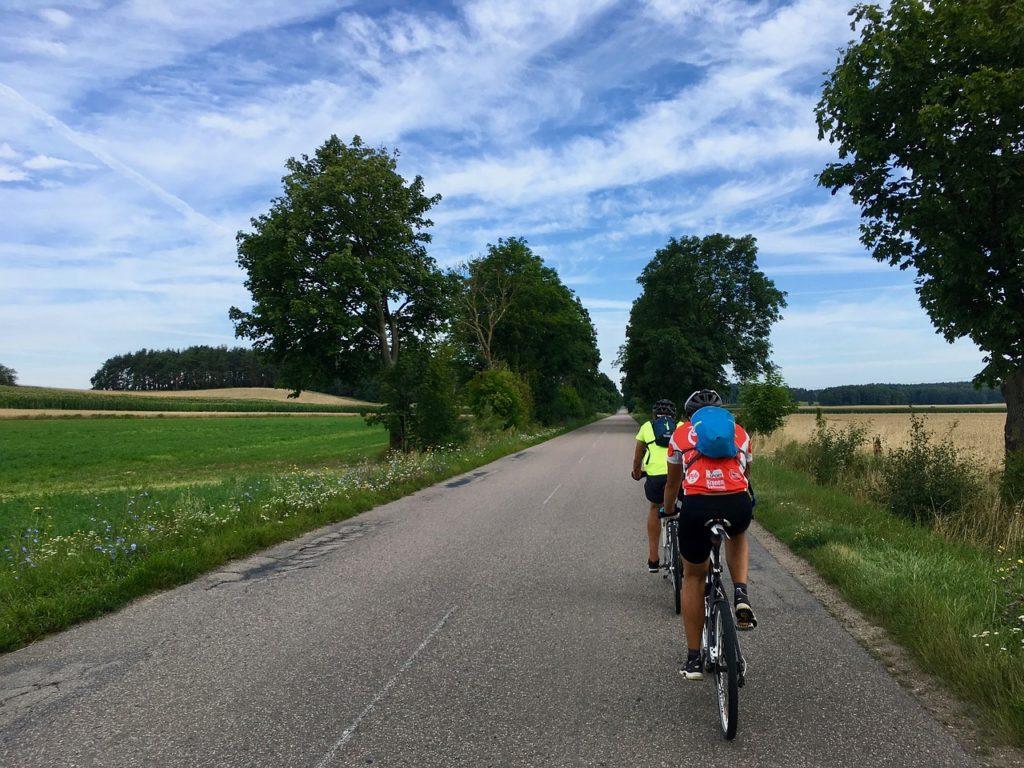 Правила дорожного движения (ПДД) для велосипедистов, или, как ездить на велосипеде по дорогам по правилам