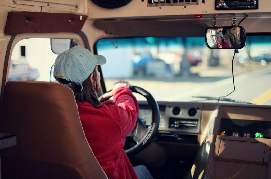 Порядок замены водительского удостоверения в России