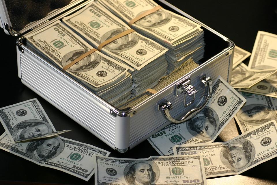 Количество долларовых миллиардеров в России продолжает расти