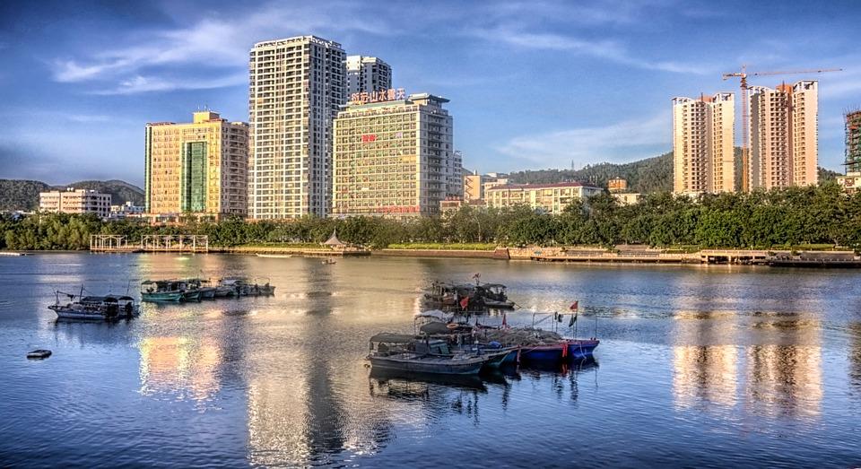 Для организованных туристов упрощен въезд на китайский остров Хайнань