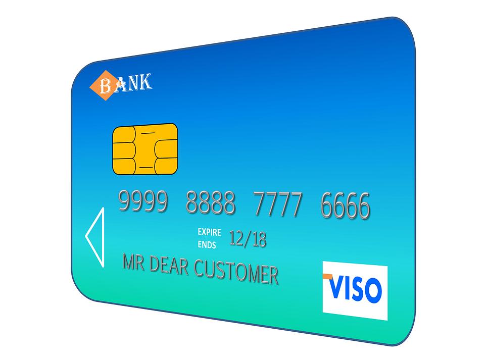 Картинки банковских карточек, русского языка