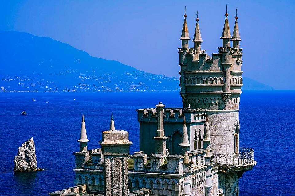Курортный сбор туристы в Крыму будут платить только с 2019 года