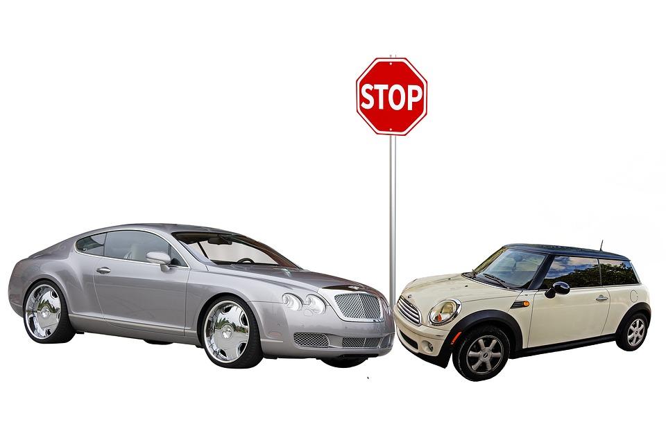 С 1 июня правила оформления аварий по Европротоколу изменятся