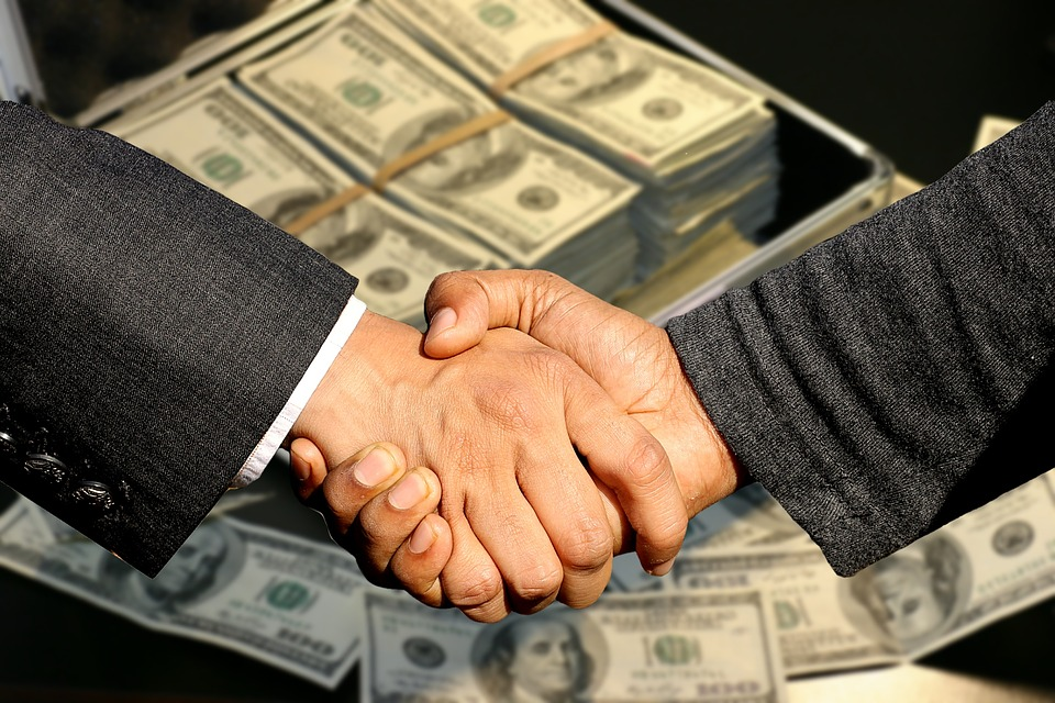 Состояние 200 самых богатых россиян превысило резервы Центробанка