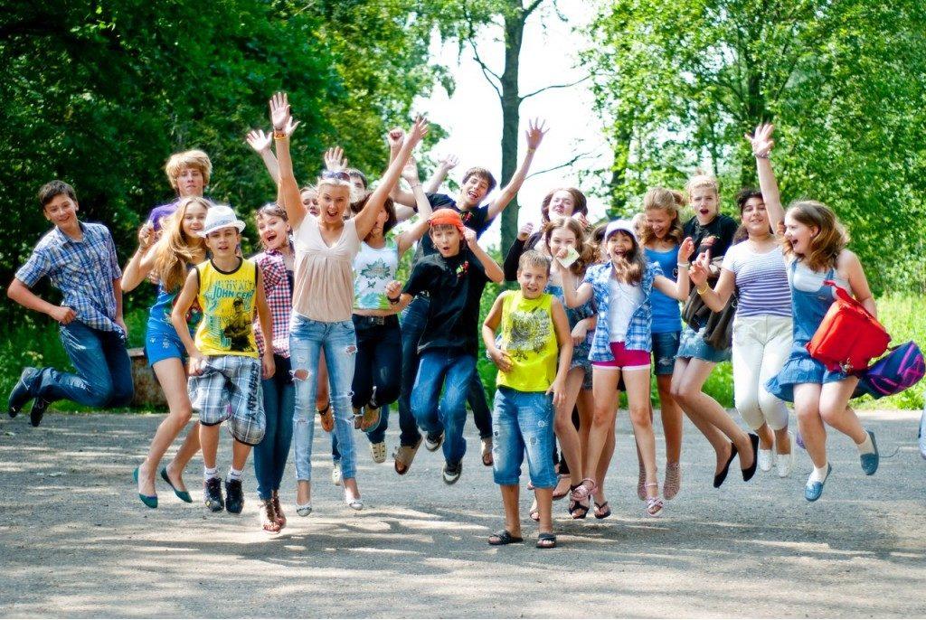 Летние лагеря для отдыха детей существенно подорожали