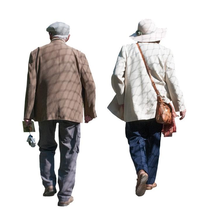 В правительстве уже подготовлен законопроект о повышении пенсионного возраста в России