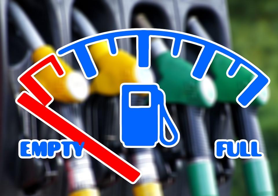 Рейтинг стран Европы по доступности бензина для населения в первом полугодии 2018 года