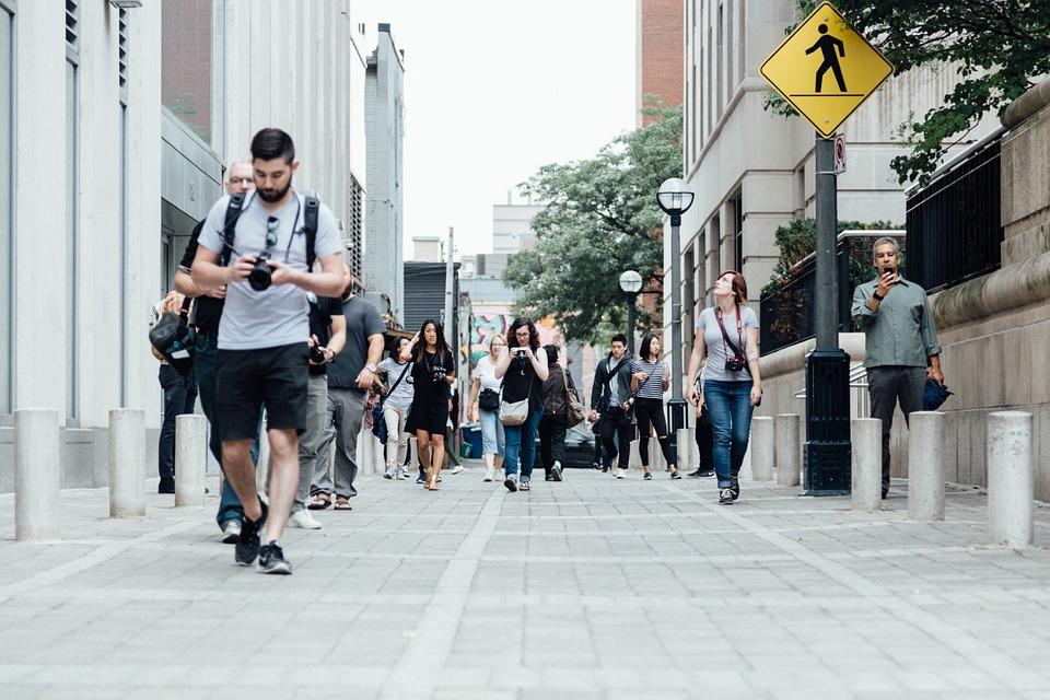 Влияние скорости ходьбы на риск ранней смерти