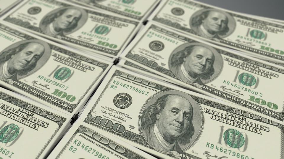 На $3 миллиарда увеличился чистый отток капитала из России в первом полугодии 2018 года