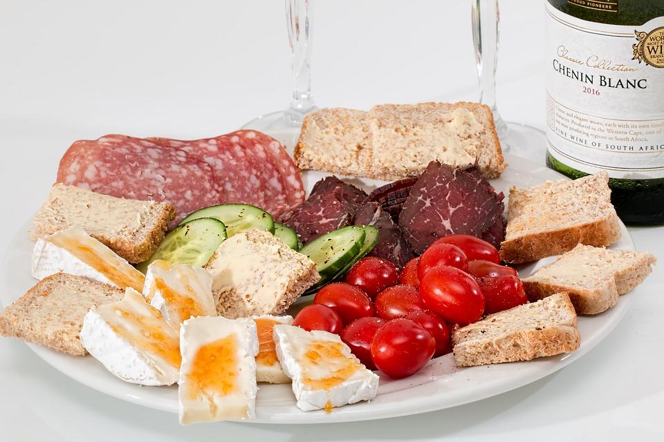 Зависит ли аппетит человека от возраста?
