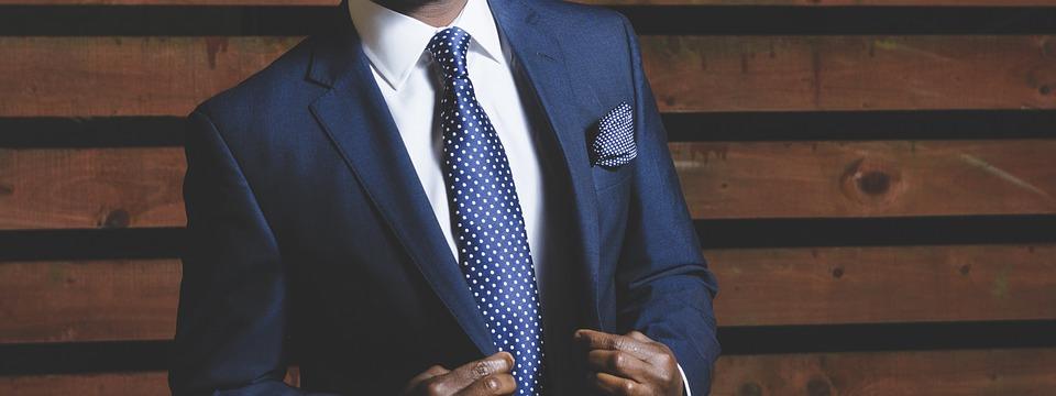 Ношение галстука наносит вред организму человека