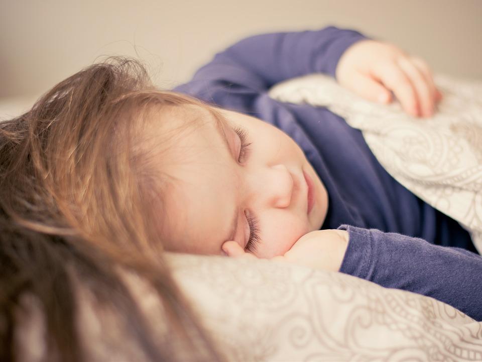 Чем реально занят организм человека во сне