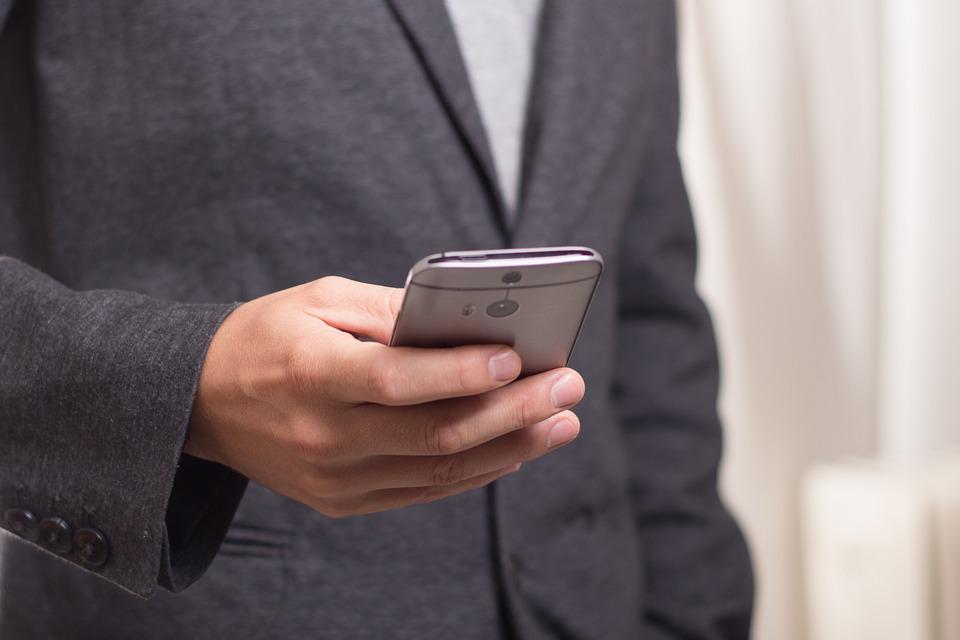 Номер мобильного телефона может стать еще одним удостоверением личности