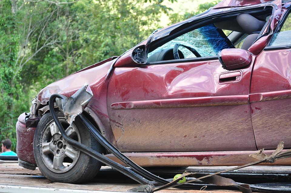 Теперь угонщики будут нести ответственность за повреждения угнанного автомобиля