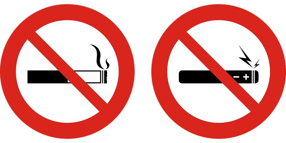 Электронные сигареты так же, как и обычные, отрицательно влияют на сосудистую систему человека