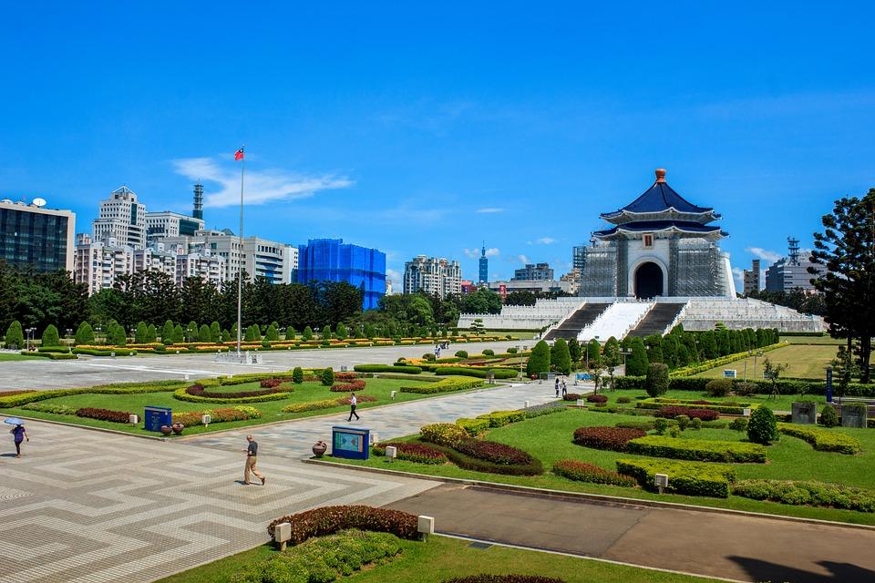 Граждане России теперь могут съездить на Тайвань без визы