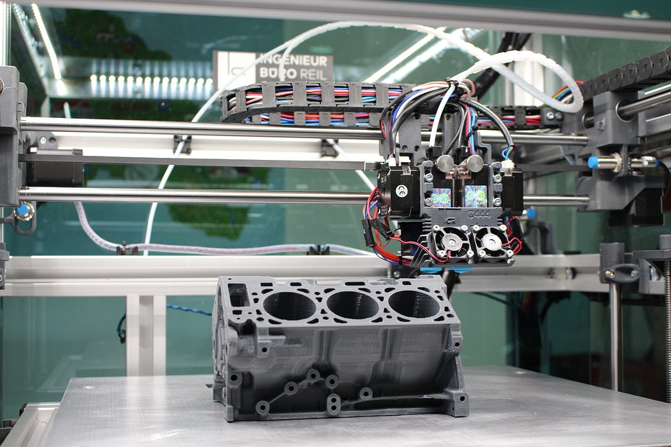 Нужны ли промышленные роботы России