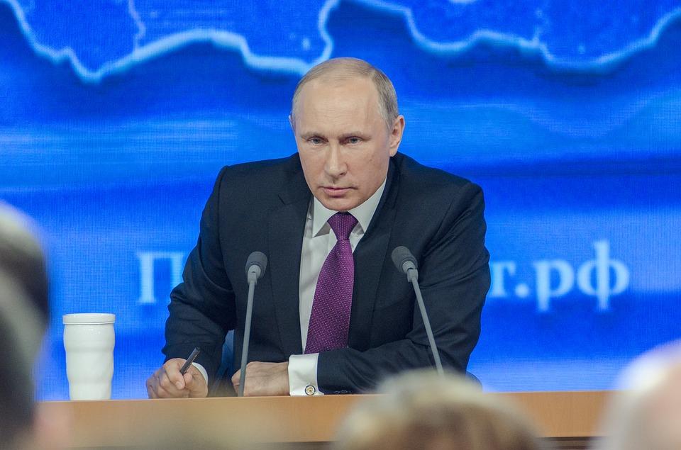 В России изменился состав Сибирского и Дальневосточного федеральных округов