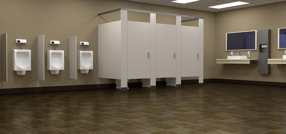 Количество общественных туалетов в городах и уездах Китая достигло 180 тысяч