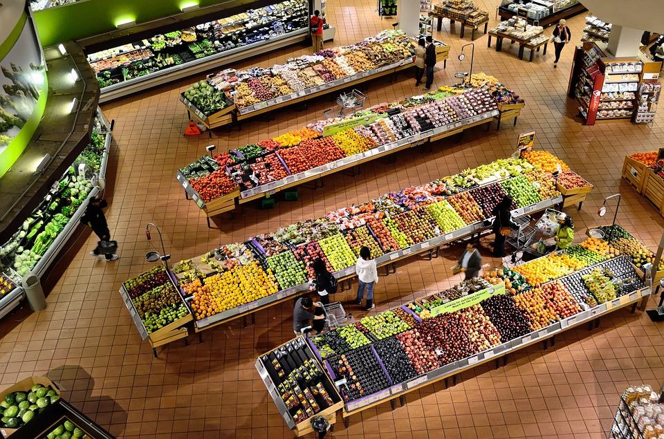 Почему растут цены на продукты питания в 2019 году