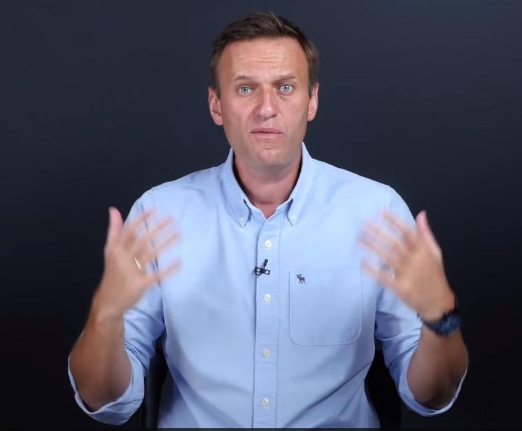 Навальный запустил новый проект о выполнении майских указов Владимира Путина 2012 года