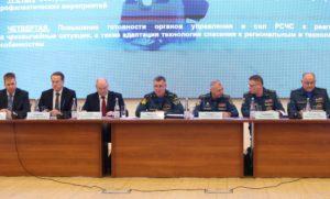Первый замглавы МЧС РФ: Дефицит техники и спецоборудования составляет более 90 процентов