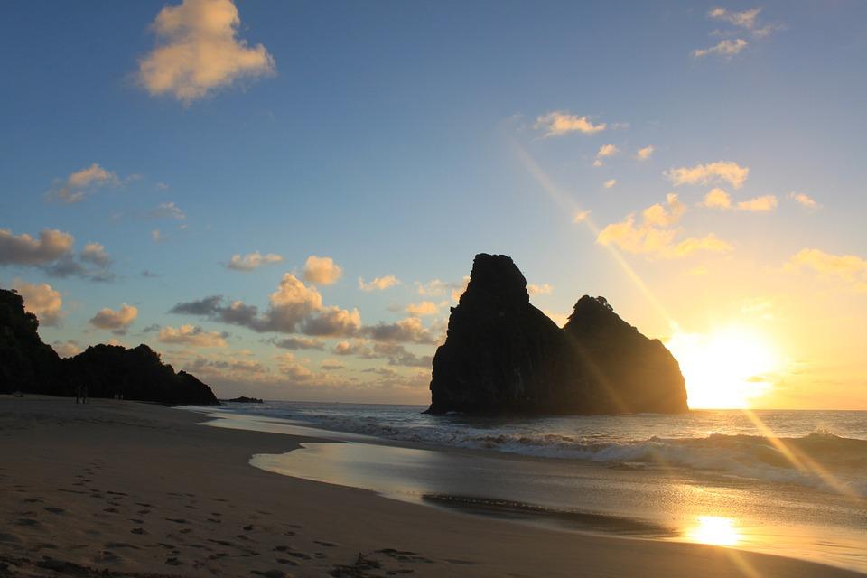 Лучшие пляжи мира по версии сервиса TripAdvisor