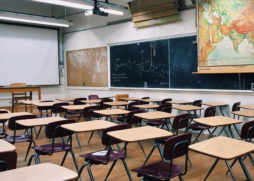 В России создаются опорные школы Российской академии наук