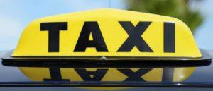 Оказалось, что таксисты превышают скорость реже, чем обычные водители