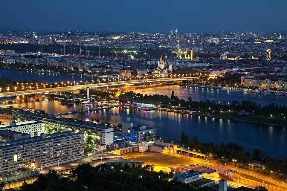 Mercer: Рейтинг городов мира по качеству жизни в  2019 году