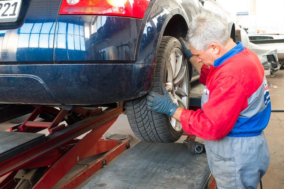 Госдума приняла закон об обязательной фотофиксации техосмотра автомашин