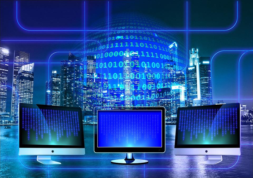 В Китае осуществляется ускоренное строительство сети 5G