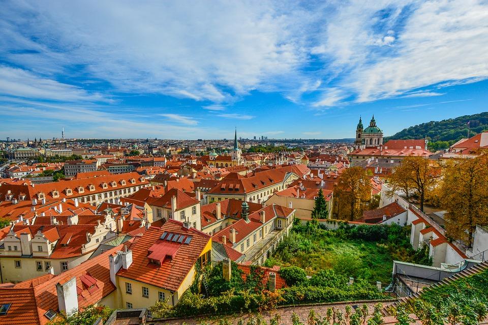 Рейтинг лучших городов мира для  студентов