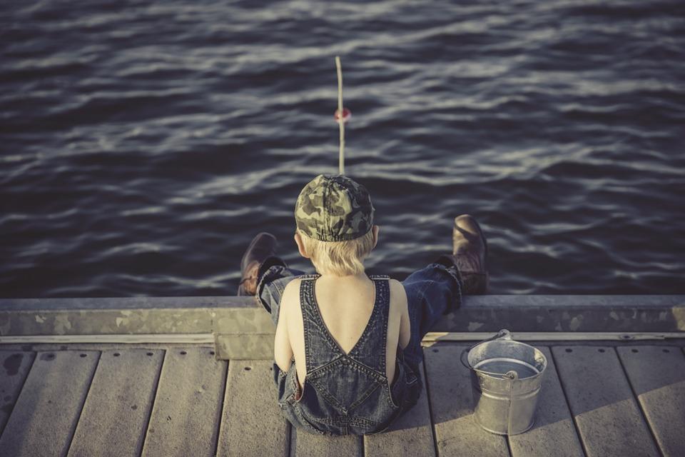 Новые правила рыбалки на водоемах в России