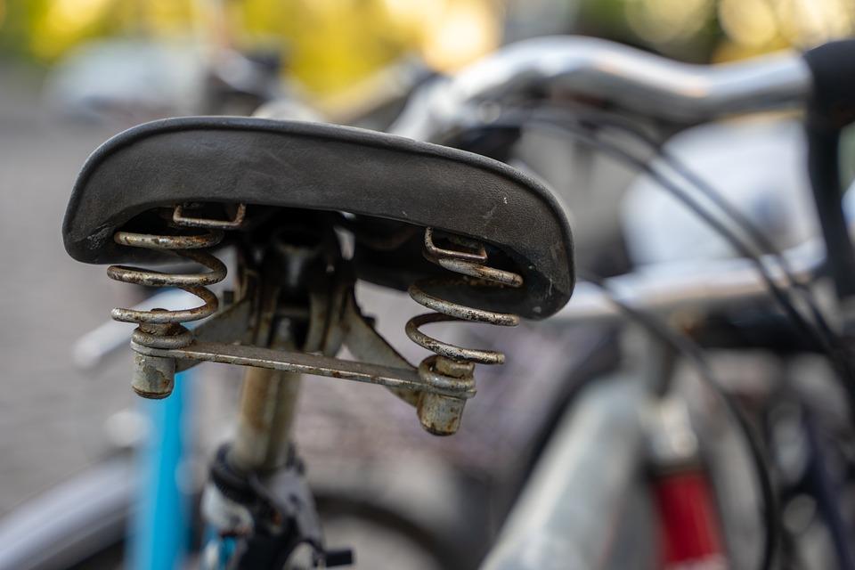 17 мая 2019 года состоится всероссийская акция «На работу на велосипеде»