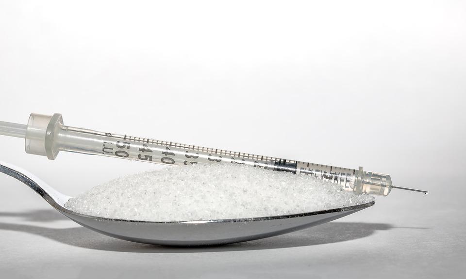 Диабет повышает риск сердечной недостаточности у женщин больше, чем у мужчин