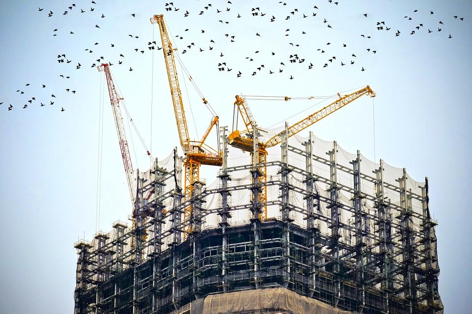 С 1 июля 2019 года в России меняются правила долевого строительства