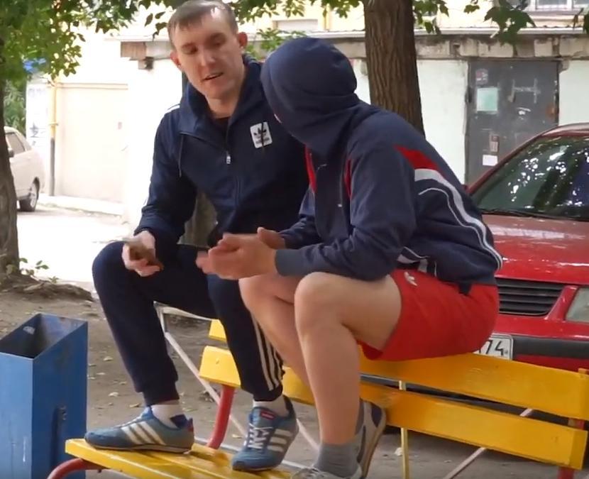 ГУМВД по Челябинской области представило видео о том, как надо общаться с полицейскими