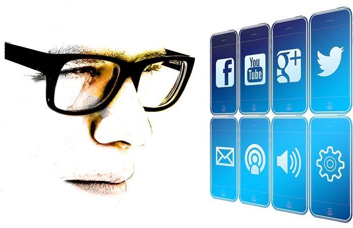 Влияние соцсетей на психическое здоровье молодых людей