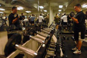 Слишком большое количество физических упражнений может повлиять на нашу способность принимать решения