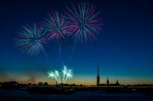 Выходные и праздничные дни, которые определило Правительство в 2020 году