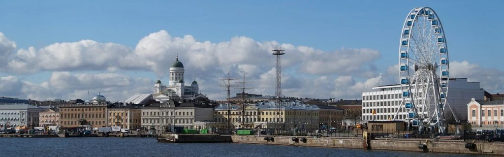 Рассказы бизнесменов и наемных работников живущих в Финляндии про ситуацию в стране в связи с пандемией коронавируса