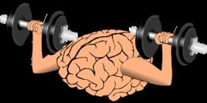Как спорт омолаживает мозг