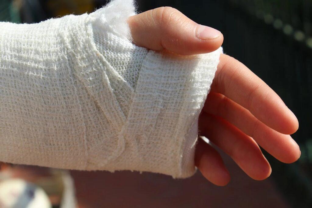 Почему заживающие раны чешутся и зудят?