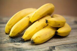 Бананы: когда они могут вызвать больше проблем со здоровьем, чем принести пользы