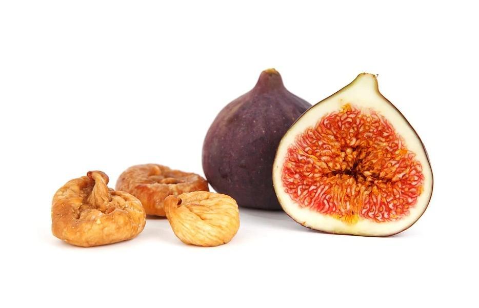 Польза и риски при употреблении в пищу инжира