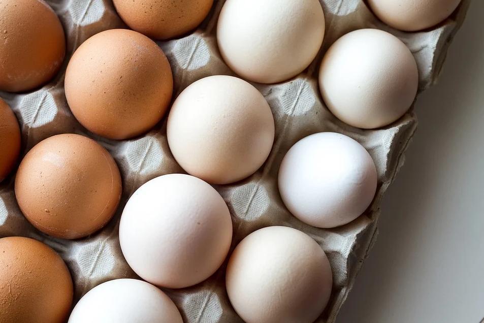 Полезно ли есть яйца? Некоторая информация о куриных яйцах.