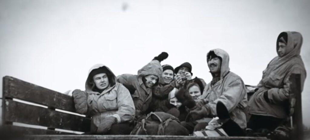 Инцидент на перевале Дятлова получил научное объяснение спустя много лет