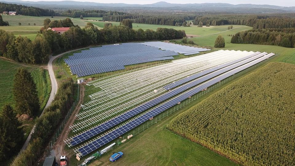 Солнечная электроэнергетика. История и перспективы.